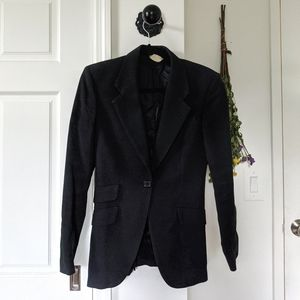 Acne Early Season Blazer